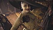 Resident Evil'da uzun kadının boyu belli oldu