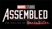 Marvel Studios'un kamera arkası belgesel dizisi başlıyor