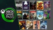 Xbox Game Pass kütüphanesine 22 yeni oyun geliyor