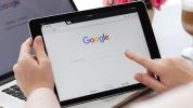 Chrome uygulamasından tabletlere özel ayar
