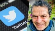 Cüneyt Özdemir tweet'ini 10 bin dolara sattı
