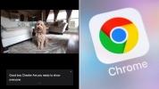 Google'dan Chrome için yeni özellik: Canlı altyazılar