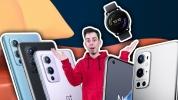 OnePlus tüm canavarlarını tanıttı!