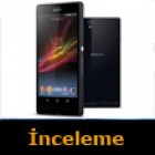 Sony Xperia Z Video İnceleme