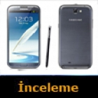 Samsung Galaxy Note 2 Video İnceleme