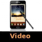 Samsung Galaxy Note Video İnceleme
