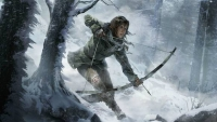 Rise of the Tomb Raider Türkçe oldu!