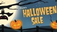 Steam'den Cadılar Bayramı İndirimi!