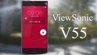 ViewSonic V55 Göz Tarama İle Geliyor