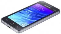 Samsung'un İlk Tizen'i Z1 Tanıtıldı