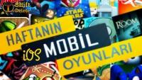 Haftanın iOS Oyunları – 5