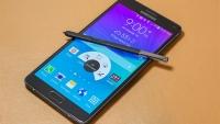 Galaxy Note 4 Lollipop ile KitKat'ın Arayüzü Karşılaştırıldı