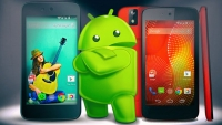 Android One Lollipop 5.1 ile Geliyor