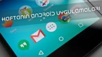 Haftanın Android Uygulamaları 37