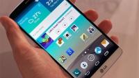 LG G4 Testlerde Görüntülendi
