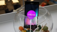 Xperia Z3'e Android 5.0 Lollipop Geldi