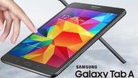Galaxy Tab A Ailesi Tanıtıldı