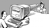 Sosyal medya ve internete erişim engeli!