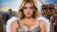 Kate Upton, Game of War'u Uçurdu