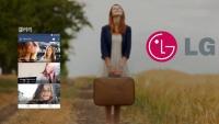LG G4'ün Kullanıcı Arayüzü Tanıtıldı