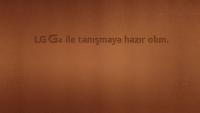 LG G4'ü Kullanıcılar Deneyecek!