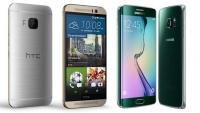 Galaxy S6 Edge mi HTC One M9 mu?