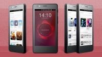 İkinci Ubuntu Telefon Satışa Çıkıyor!