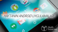 Haftanın Android Uygulamaları 53