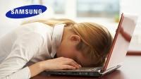 Samsung Laptoplarda Büyük Açık!