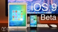 iOS 9 Beta Herkese Açıldı!