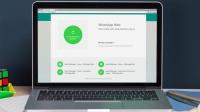 WhatsApp Web'e Yeni Özellikler Geldi