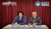 CryTek Türkiye'de Eğitim Vermeye Başlıyor!