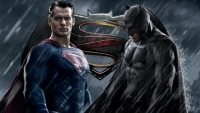 Batman v Superman'den Yepyeni Bir Video!