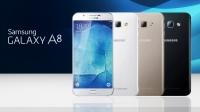 Dikkat Çeken Galaxy A8 Özellikleri