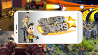 Ronaldo&Hugo:Superstar Skaters Oyun İncelemesi
