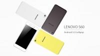 Lenovo S60 için Android 5.0 Lollipop Yayınlandı