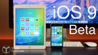 iOS 9 Public Beta'dan iOS 9 Beta 4'e Geçiş