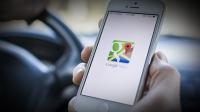Google Haritalar ile araç kaybetmeye son!