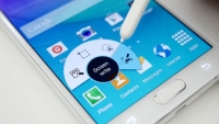 Galaxy Note 5 ve Galaxy S6 Edge+ Sızdı!