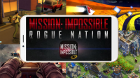 Mission Impossible Rogue Nation Oyun İncelemesi