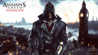 AC Syndicate'in İlk DLC'si Belli Oldu!