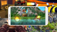 Ramboat: Hero Shooting Oyun İncelemesi