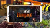 Magic Rampage Oyun İncelemesi