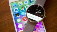 Android Wear'a iOS Desteği Geldi!
