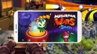 Mushroom Wars: Space! Oyun İncelemesi