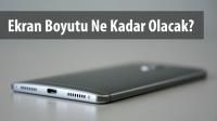 Huawei Nexus 6 Ekran Boyutu Sızdırıldı