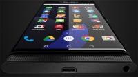 BlackBerry Venice'den Yeni Görseller