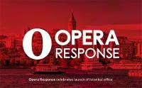 Opera Response Türkiye'ye Geliyor!