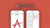 En Hızlı AdBlock Uygulaması Çıktı!