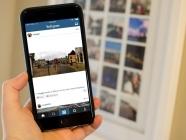 Instagram Kullanımı İkiye Katlandı!